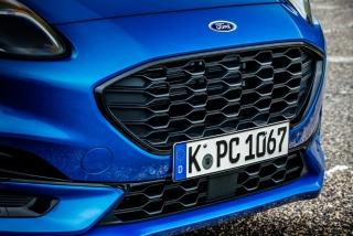 Galería Ford Puma Foto 18