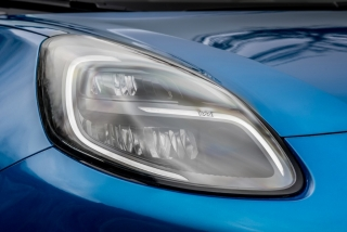 Galería Ford Puma Foto 19