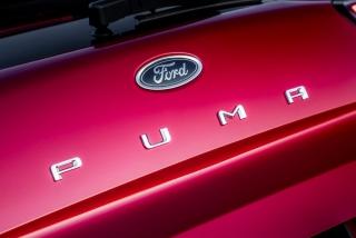 Galería Ford Puma Foto 35