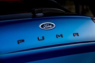 Galería Ford Puma Foto 39