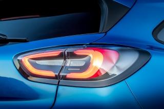 Galería Ford Puma Foto 41