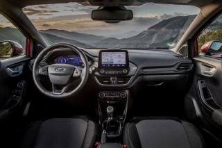 Galería Ford Puma Foto 45