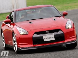 Galería Nissan GT-R R35 2007, fotos de la nueva generación Foto 10