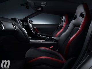 Galería Nissan GT-R R35 2007, fotos de la nueva generación Foto 47