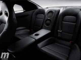 Galería Nissan GT-R R35 2007, fotos de la nueva generación Foto 48