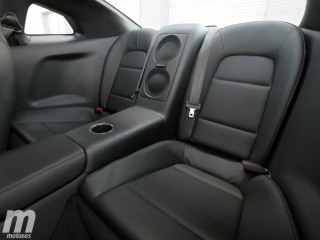 Galería Nissan GT-R R35 2007, fotos de la nueva generación Foto 49