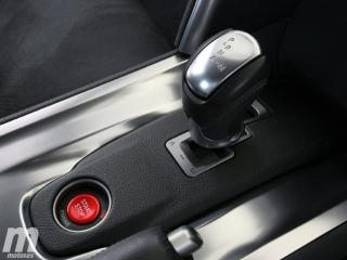 Galería Nissan GT-R R35 2007, fotos de la nueva generación Foto 52