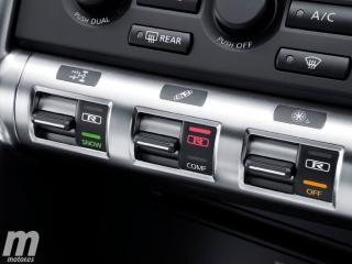 Galería Nissan GT-R R35 2007, fotos de la nueva generación Foto 57