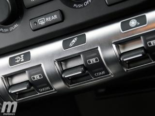 Galería Nissan GT-R R35 2007, fotos de la nueva generación Foto 58