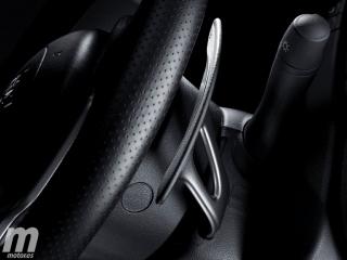 Galería Nissan GT-R R35 2007, fotos de la nueva generación Foto 60