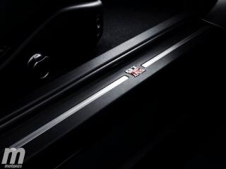 Galería Nissan GT-R R35 2007, fotos de la nueva generación Foto 61