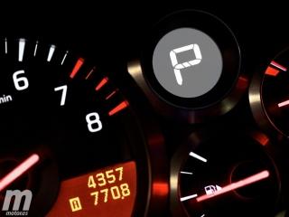 Galería Nissan GT-R R35 2007, fotos de la nueva generación Foto 65