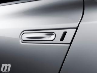 Galería Nissan GT-R R35 2007, fotos de la nueva generación Foto 75