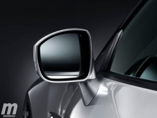 Galería Nissan GT-R R35 2007, fotos de la nueva generación Foto 76