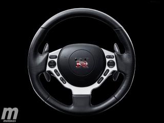 Galería Nissan GT-R R35 2007, fotos de la nueva generación Foto 84