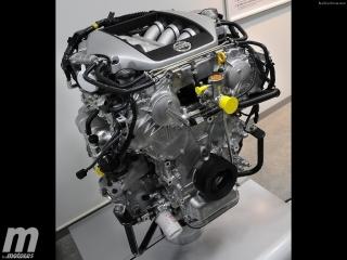 Galería Nissan GT-R R35 2007, fotos de la nueva generación Foto 87