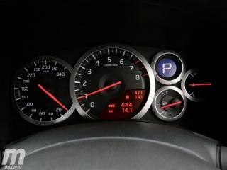 Galería Nissan GT-R R35 2007, fotos de la nueva generación Foto 124