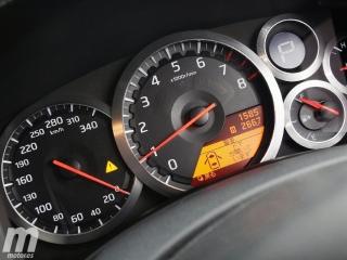 Galería Nissan GT-R R35 2007, fotos de la nueva generación Foto 125