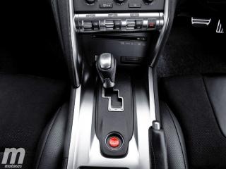 Galería Nissan GT-R R35 2007, fotos de la nueva generación Foto 127