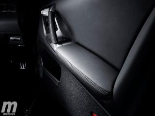 Galería Nissan GT-R R35 2007, fotos de la nueva generación Foto 134