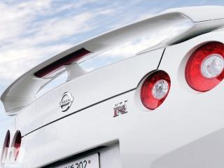 Galería Nissan GT-R R35 2007, fotos de la nueva generación Foto 137