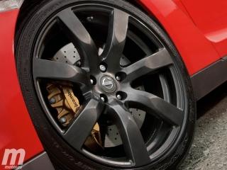 Galería Nissan GT-R R35 2007, fotos de la nueva generación Foto 143