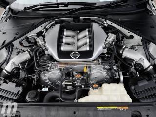 Galería Nissan GT-R R35 2007, fotos de la nueva generación Foto 146