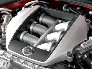 Galería Nissan GT-R R35 2007, fotos de la nueva generación Foto 148