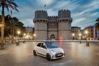 Galería Gama Smart EQ 2020 Foto 19