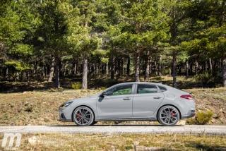 Galería Hyundai i30 Fastback N - Foto 4