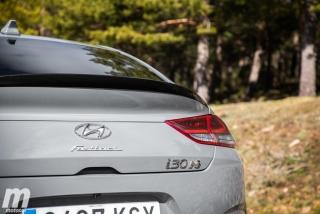 Galería Hyundai i30 Fastback N Foto 7