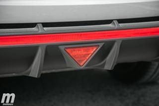 Galería Hyundai i30 Fastback N Foto 9
