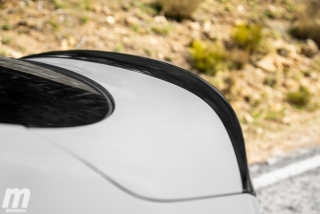 Galería Hyundai i30 Fastback N Foto 12