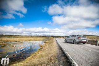 Galería Hyundai i30 Fastback N Foto 16