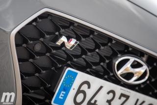 Galería Hyundai i30 Fastback N Foto 22