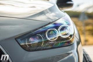 Galería Hyundai i30 Fastback N Foto 23