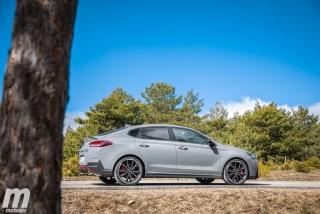 Galería Hyundai i30 Fastback N Foto 26