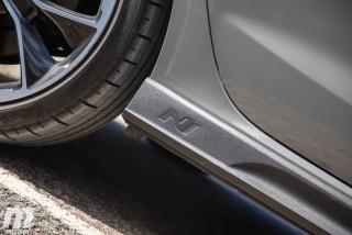 Galería Hyundai i30 Fastback N Foto 28