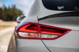 Galería Hyundai i30 Fastback N Foto 30