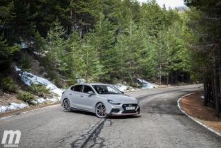 Galería Hyundai i30 Fastback N Foto 32