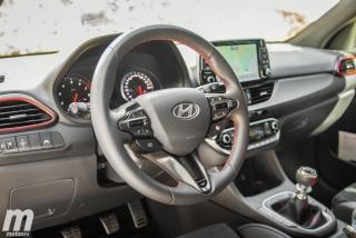 Galería Hyundai i30 Fastback N Foto 36