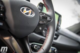 Galería Hyundai i30 Fastback N Foto 37