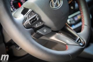 Galería Hyundai i30 Fastback N Foto 39