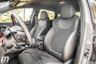 Galería Hyundai i30 Fastback N Foto 40