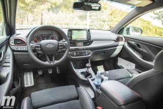 Galería Hyundai i30 Fastback N Foto 44