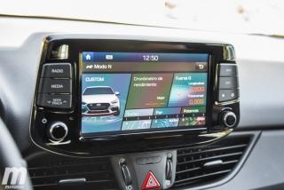 Galería Hyundai i30 Fastback N Foto 49
