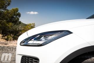 Galería Jaguar E-Pace 180D Foto 19
