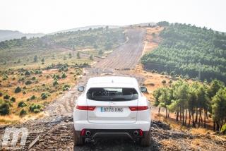 Galería Jaguar E-Pace 180D Foto 37