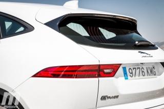Galería Jaguar E-Pace 180D Foto 57