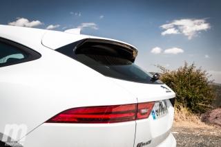 Galería Jaguar E-Pace 180D Foto 58